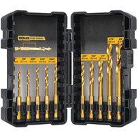 Dewalt DD5060 Impact Drill Set