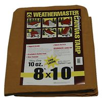 Weather Master CA0810D Tarpaulin