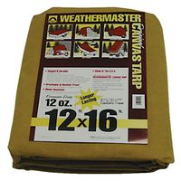 Weather Master CB1216D Tarpaulin