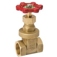 Mueller ProLine Full Port Gate Valve