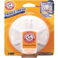 Arm & Hammer Fridge-N-Freezer 1710 Baking Soda with Suction Cup Hang