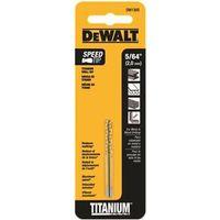 Dewalt DW1305 Jobber Length Drill