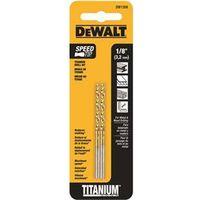 Dewalt DW1308 Jobber Length Drill