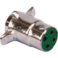 American Hardware RV-496C 4-Way Trailer Connector