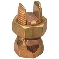 Gardner Bender GSBC-4 Split Bolt Connector