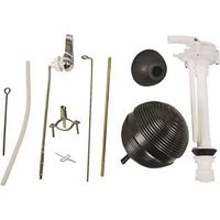 World Wide Sourcing 24449 Toilet Tank Repair Kits