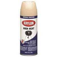Krylon K01408000 High Heat Spray Paint