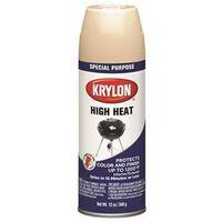 Krylon K01408000 High Heat Spray Paint