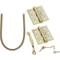 Stanley 748410 Screen Door Hinge Set