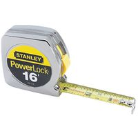 Powerlock 33-116 Measuring Tape