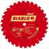 Diablo D1632X Circular Saw Blade
