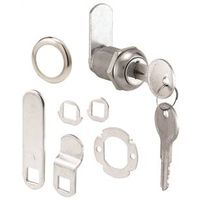 Prime Line U-9943KA Cam Lock