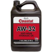 Coastal 45015 Hydraulic Oil