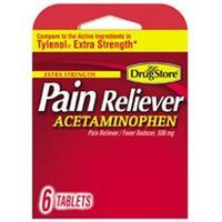 PAIN RELIEVER LIL DRUG