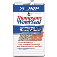 WaterSeal TH.023111-03 Waterproofer Masonry Protector