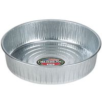 Behrens 2168 Recyclable Seamless Utility Pan