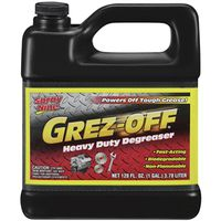 Grez-Off 22701 Biodegradable Degreaser