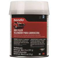 Bondo Dynatron 261 Lightweight Body Filler