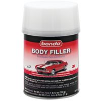 Bondo/Dynatron 262 Lightweight Body Filler