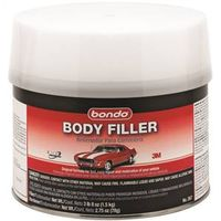 Bondo Dynatron 267 Lightweight Body Filler