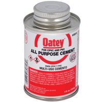 Oatey 30818 All-Purpose Cement