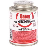 Oatey 30821 All-Purpose Cement