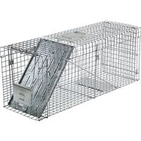 Havahart 1089 Collapsible Large Animal Cage Trap