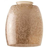 Westinghouse 8131000 Giraffe Spot Handblown Light Shade