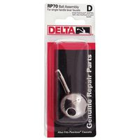 Delta RP70 Faucet Ball Assembly