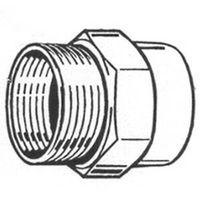 Plumb Pak PP850 Garden Hose Adapter