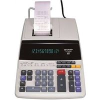 Sharp EL1197PIII Desktop Calculator with Printer