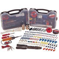 Mintcraft CP-208PC3L Automotive Electrical Repair Kit