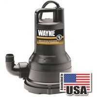 Wayne VIP15 Submersible Utility Pumps
