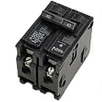 Connecticut ICBQ Interchangeable Carded Type QP Circuit Breaker