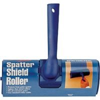 Linzer 7938 Threaded Grip Paint Splatter Guard