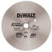Dewalt DW3526 Circular Saw Blade