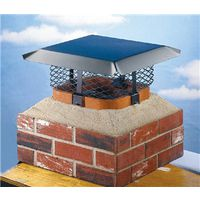 HY-C SC Adjustable Large Chimney Cap