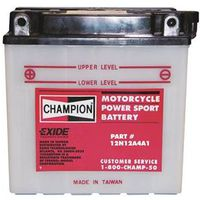 Exide 12N12A4A1 Small Engine Battery