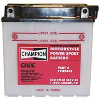 Exide 12N94B1 Small Engine Battery