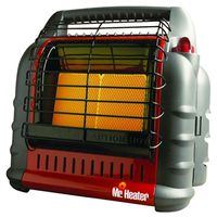 Big Buddy F274800 Standard Portable Heater