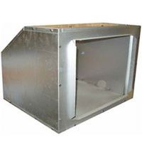 United States Stove UFB908 Dust Filter Box