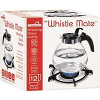 Euro-Ware 401 Whistle Tea Kettle