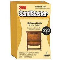 SandBlaster 9565 Dual Angled Sanding Sponge