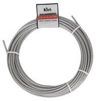 Koch A40124 Pre-Cut Aircraft Cable