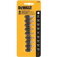 Dewalt DW2068 Bit Tip Set