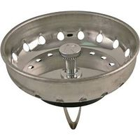 PlumbPak PP820-50 Replacement Sink Basket Strainer