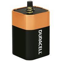 Duracell MN908 Non-Rechargeable Lantern Alkaline Battery