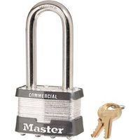 Master Lock 5KALJ Laminated Padlock