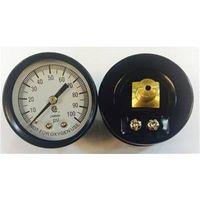 Simmons 1307 Pressure Gauge
