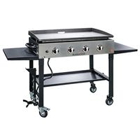 GRIDDLE/GRILL BLACKSTONE 36IN